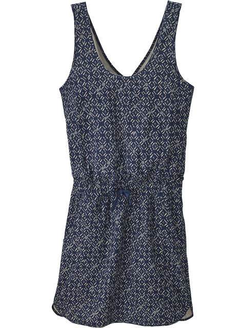 Patagonia W's Fleetwith Dress Crux: Classic Navy